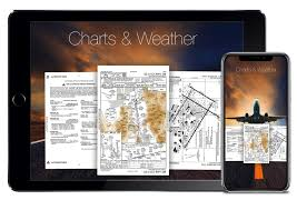 Faa Charts Online Us Efb Aviation Charts For Iphone Ipad Flygo Aviation Ltd