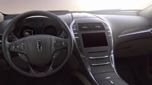Lincoln Mkx Engine Light Remote Start System Vehicle Features Official Lincoln