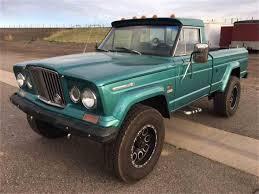 1969 Jeep Gladiator for Sale   ClassicCars.com   CC-977973