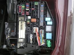 2004 Scion Xb Fuse Box Diagram Nissan Pathfinder Wiring Diagram