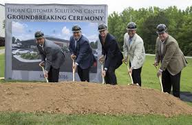 headlines archives page of the carrollton menu carrollton ga 10 2016 extending its strong commitment to developing industry innovations southwire recently held its groundbreaking for the thorn