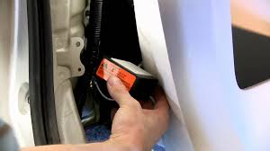 installation of a trailer wiring harness on a honda odyssey installation of a trailer wiring harness on a 2011 honda odyssey etrailer com