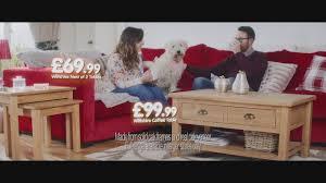 b m television advert furniture b m s