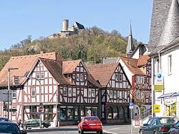 Biedenkopf is a spa town in western hesse, germany with a population of 13,588. Biedenkopf Reisefuhrer Auf Wikivoyage