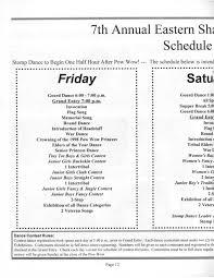 Eastern_Shawnee_Tribe_Pow_Wow_1998_Page_13 - Eastern Shawnee Tribe ...