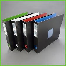 Display Binders With Stand 100x100 Binder 100x100 Scrapbook Albums 100Ring Binders 87
