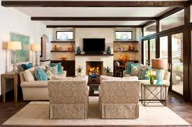 living room interior design with fireplace. Fireplace Living Room Design Ideas With And Tv Home Decor Interior D