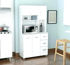 microwave cabinets with hutch recommendations microwave cabinet with hutch beautiful best kitchen storage images on than