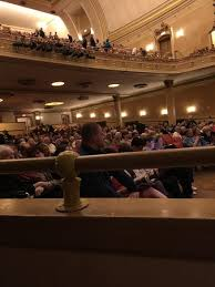 Saenger Theatre Mobile 2019 All You Need To Know Before