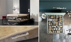 Come Fare Un Letto Contenitore : Il letto contenitore elegante salvaspazio e comodo