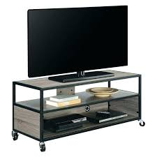 Carson Tv Stand Furniture Stands Mason Ridge Mobile Oak  For S Up To Inches Altra 48 Inch Espresso  Inch Wide Tv Stand75