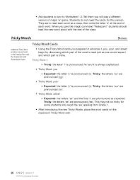 Grade 2 skills unit 2 teacher guide (1)