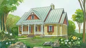 southern living small house plans. Southern Living Small House Plans I