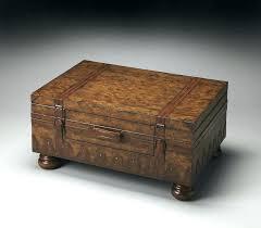 wood block coffee table storage trunk coffee table coffee trunk coffee table picture design shabby brown wood block coffee table