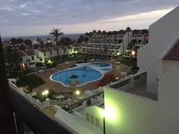 Hotel De Las Americas Apartment Studio Parque Santiago Ii Playa De Las Americas Spain