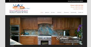 Custom Cabinets Granite Slabs Monterey Bay Santa Cruz