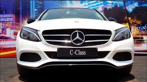 Overview variants specifications reviews gallery. Mercedes Benz C 220d Edition C Walkaround Price Mileage Features Specs Youtube