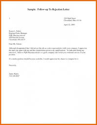 Follow Up Email After Resume Resumes Second Follow Up Submission