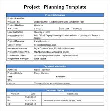 Project Management Planning Threeroses Us