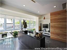 Living Room Decorating Feature Wall Interior Decoration Designs