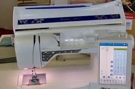 Husqvarna Diamond Royale Sewing Machine