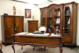 wooden office tables. Solid Wood Office Furniture, Writing Table, Chair, Bookcases And Shelves Wooden Tables