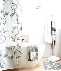 bathroom shower curtain ideas modern bathroom shower curtain ideas bathroom shower curtain