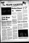 Miami Gazette May 12, 1971 - October 27, 1971 by marylcook - issuu