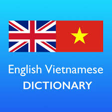 English Vietnamese Englis dictionary
