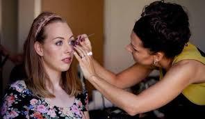 sprinkle magic hereford bridal hair and makeup