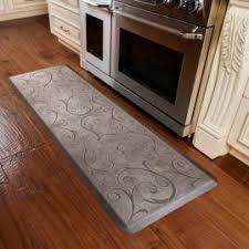 wellnessmats estate collection bella comfort mat kitchen mats17 kitchen