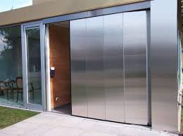 sliding garage doorsSliding Garage Door Ideas  The Better Garages  Sliding Garage