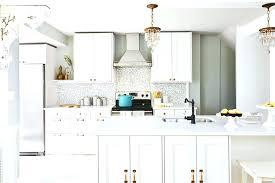 black and white kitchen decor white kitchen decor mini black sink with modern oven also chandelier lamp and white kitchen cabinets black white kitchen decor