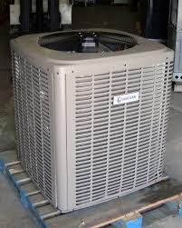 york 4 ton. guardian york 4 ton heat pump condenser air conditioner r22 208/230 1 ph,