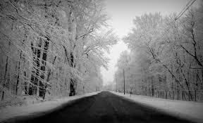 black and white snow photography. Contemporary Snow Advertisements To Black And White Snow Photography Gypsy  WordPresscom