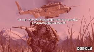 Cod Quotes New If Call Of Duty Death Quotes Were Written By Call Of Duty Players