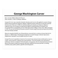 term paper on george washington carver term paper on george washington carver