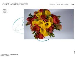 avant garden flowers competitors revenue and employees owler company profile