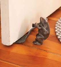 Decorative Door Stoppers \u0026 Rug Kit And Golferu0027s Doorstop.