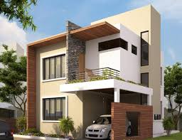 exterior paint color ideasExterior  White Wall With Black Roof Combine The Atmosphere All