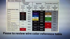 universal bosch o2 sensor wiring club lexus forums here is the bosch wiring chart the type b applies to us