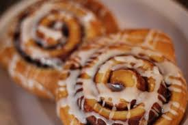 photo of coffee society campbell ca united states cinnamon rolls