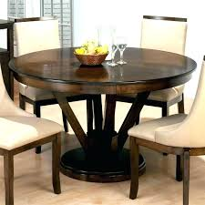 54 round dining table with leaf round dining table round dining table inch round dining table