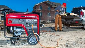 honda portable generators. Interesting Generators Work And Industrial Generators Offer Plenty Of Smooth Portable Power  Without Sacrificing On Durability Or Performance To Honda Portable Generators W