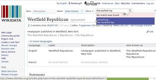 Wikipedia Create File Creating Or Linking Wikidata Entries For New Wikipedia