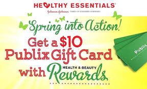 amusing check publix gift card balance a new gift card deal called spring into action in original check publix gift card balance