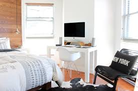 stylish home office. Office Space In Bedroom Stylish Home C