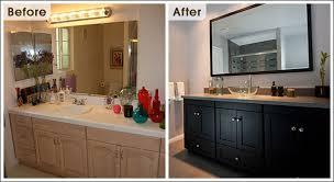 old bathroom remodel. compare before \u0026 after bathroom remodeling photos old remodel