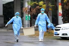 Image result for china virus outbreak 2020