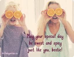Birthday Quotes For Best Friend Custom Happy Birthday Wishes For Best Friend Female With Images